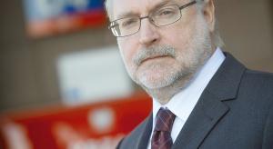Prezes URE: nieuczciwi handlarze paliw mniej bezpieczni
