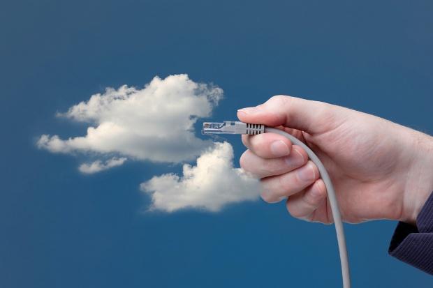 Kto się boi chmury?