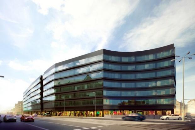Skanska sprzeda największy biurowiec za 117 mln euro