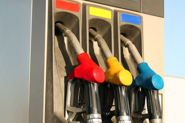 Obniżki cen paliw jeszcze przed Bożym Narodzeniem