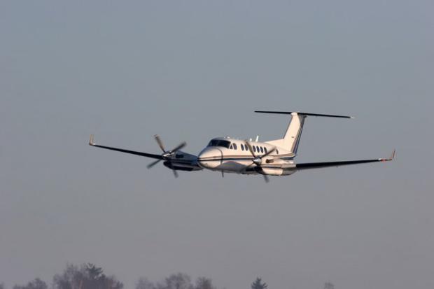 Sprzedaż paliw lotniczych, to w Polsce niełatwa sprawa