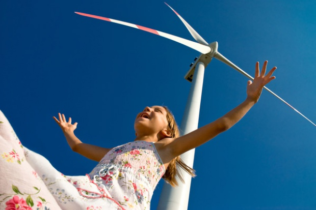 Erbud ma kontrakt na farmę wiatrową za 44 mln zł