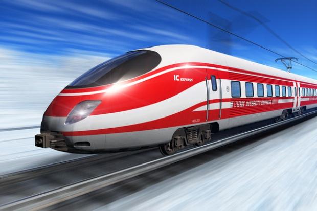 Ruszają prace nad szybką koleją z Polski do Czech i Niemiec