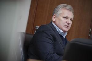 A. Kwaśniewski specjalnie dla wnp.pl: Polska i sąsiedzi - rachunek zysków i strat