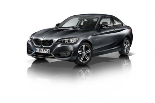Trzy cylindry w BMW