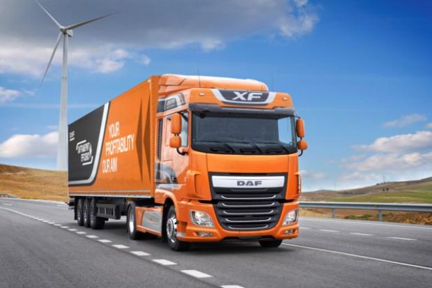 DAF: nowe rozwiązania dla poprawy wydajności transportu