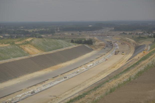 Konsorcjum Salini za 561 mln zł wybuduje trasę S3