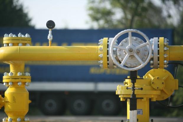 Eksportowa klęska Gazpromu
