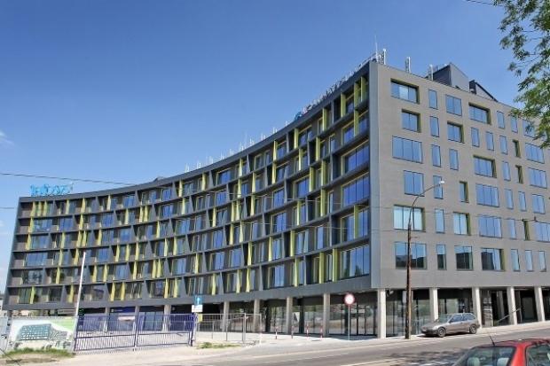 Skanska sprzedaje biurowiec za 66 mln euro