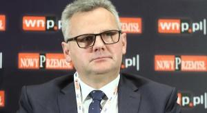 A. Grad, Tauron: EEC nie tylko komentuje, ale też kreuje przyszłość
