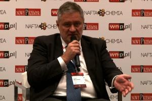 Janusz Wiśniewski: sytuacja europejskich rafinerii jest zła