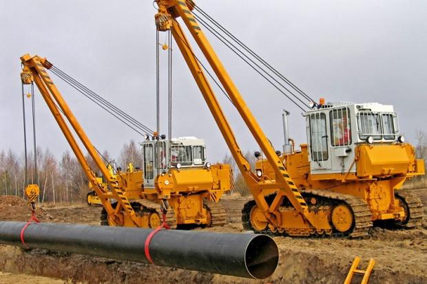 Turcja coraz ważniejsza w dostawach gazu dla Europy