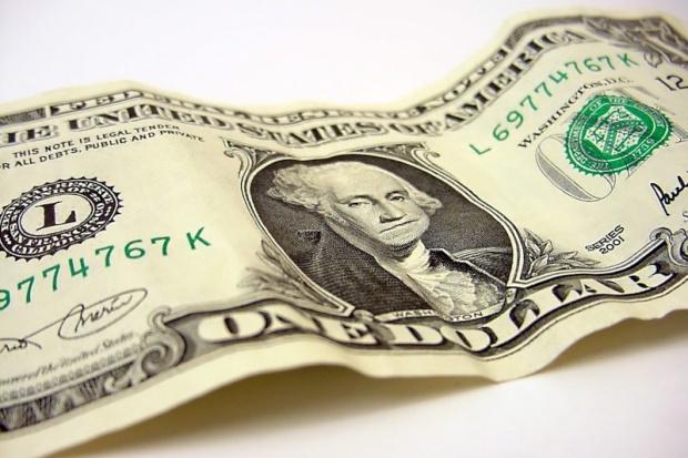 Rekordowo niskie rezerwy walutowe w Rosji