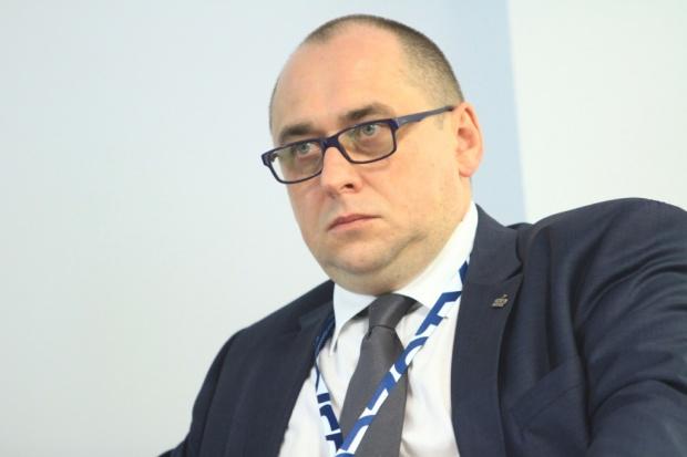 Prezes Grupy Azoty: rozglądamy się za okazjami do przejęć
