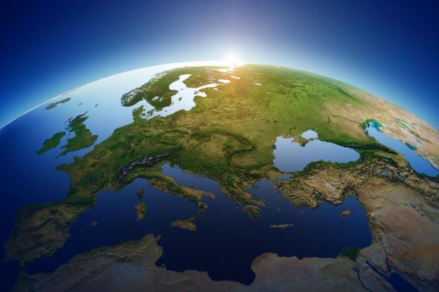 Cztery kraje UE wśród największych gospodarek świata