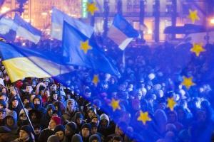 Eksperci: rok 2014 pod znakiem Ukrainy i odejścia Tuska