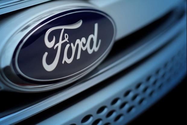 Koniec fabryki Forda w Genk
