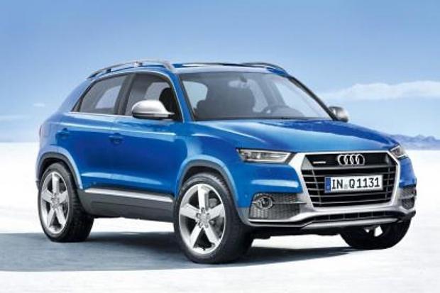 Audi zainwestuje 24 mld euro w pogoń za BMW