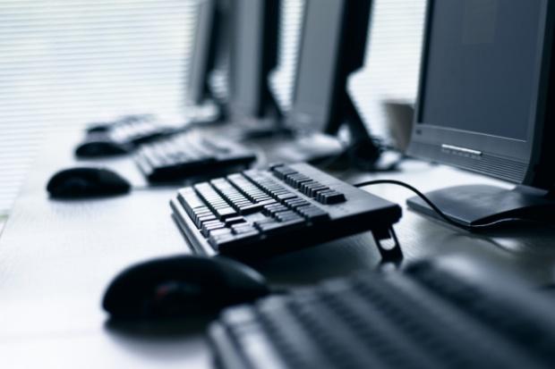 Qumak i Eskom IT dostarczą sprzęt informatyczny do GUGiK