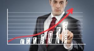 Firmy w grudniu bardziej optymistycznie o koniunkturze
