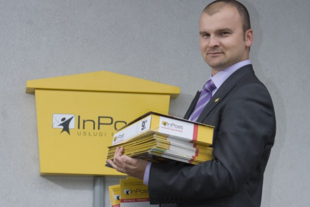 R. Brzoska, InPost: UKE musi wziąć pod uwagę potrzeby konsumentów