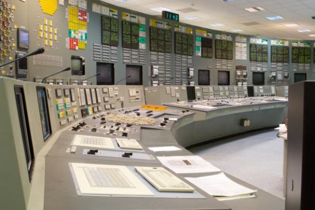 Szósty blok atomówki w Zaporożu znowu przyłączono do sieci