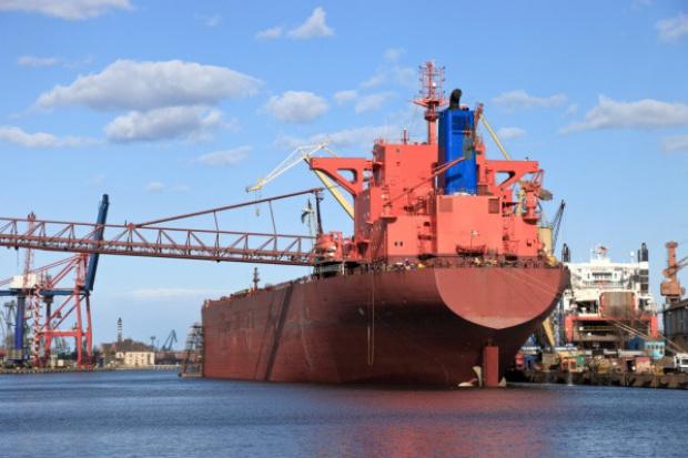 ThyssenKrupp sprzedaje stocznię remontową
