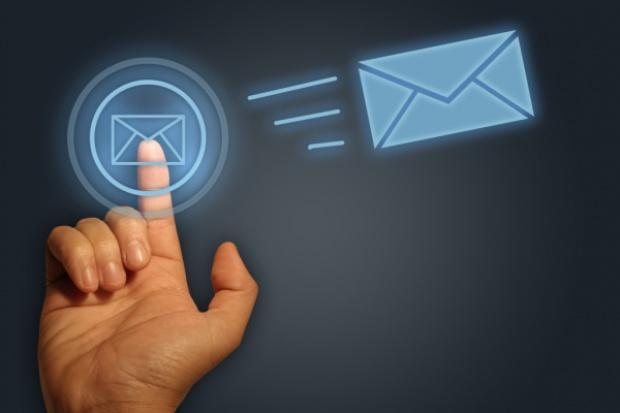 Chiny: zablokowano usługi poczty elektronicznej Gmail