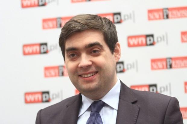 Tomasz Zieliński: polska chemia musi inwestować