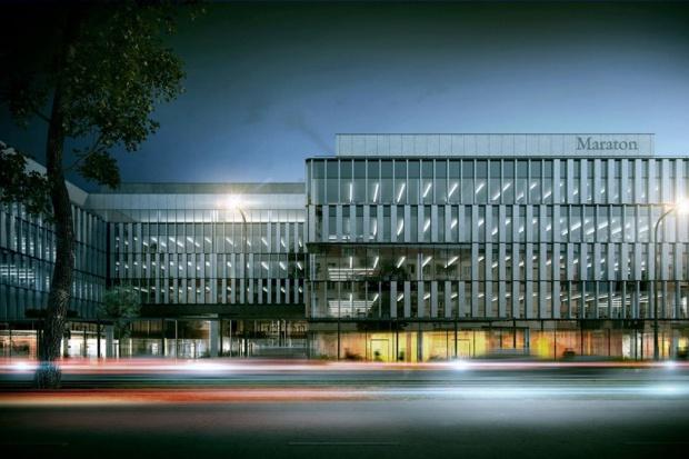 Skanska wybuduje kolejny energooszczędny biurowiec