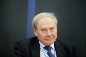Prof. Władysław Mielczarski o strategii PGNiG