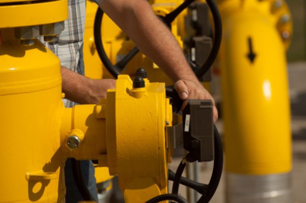 Z nowym rokiem Węgry zaczną dostarczać gaz na Ukrainę