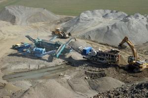 Producenci kruszyw gotowi na nowy boom budowlany