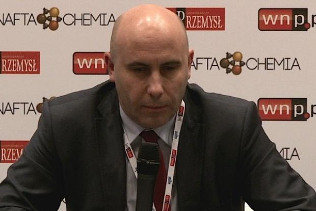 Polska chemia nie ma się czego wstydzić, ale ma co poprawiać
