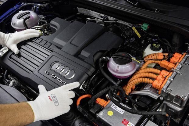 Audi poszerza program inwestycyjny