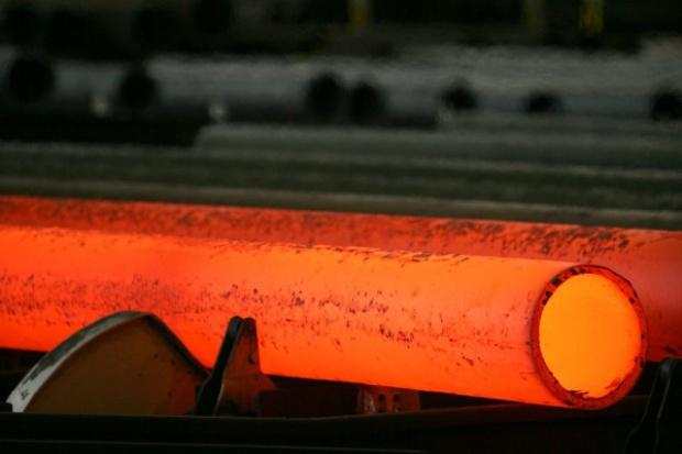 Stanęła produkcja rur na South Stream