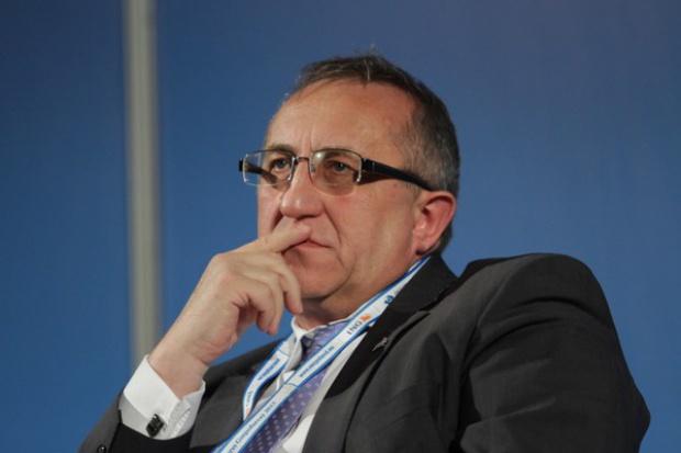 Jałosiński: jeśli chcemy utrzymać Police, musimy inwestować w surowce