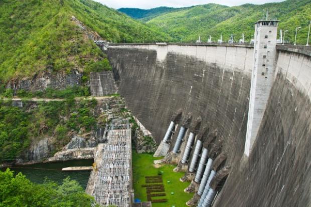 W Chinach z OZE wyprodukowano 11,1 proc. energii