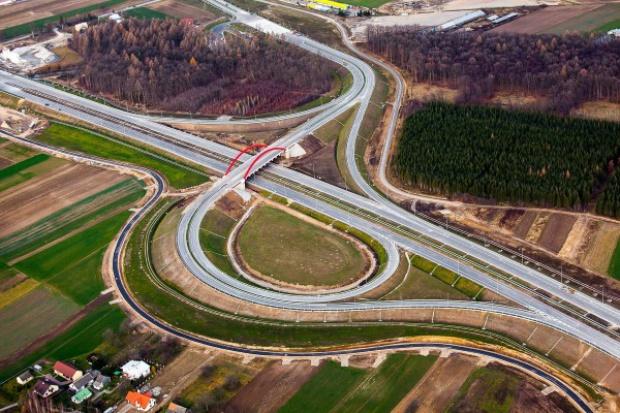 Polskie drogi mają stać się bardziej innowacyjne