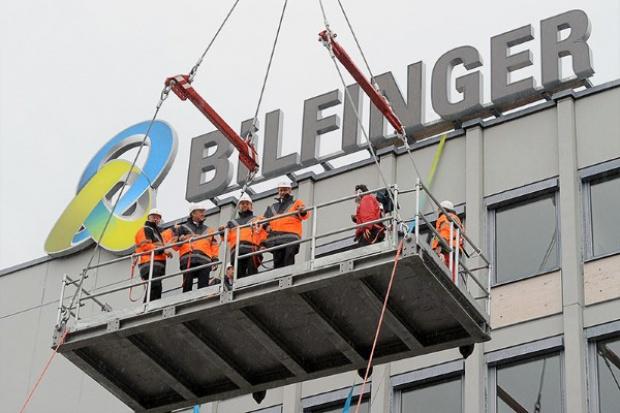 Bilfinger ma kupca na dział budowlany, ale bez polskiej spółki