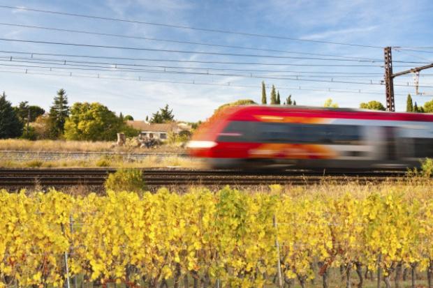 Odstawiona w kąt demonopolizacja francuskiego rynku kolejowego?