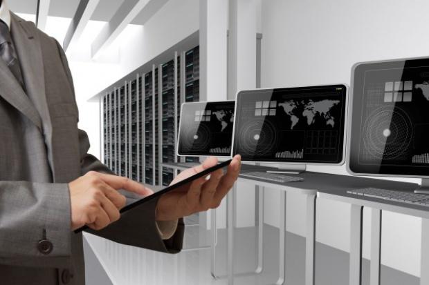 Axis i Kwant realizują dostawy sprzętu IT dla PAŻP
