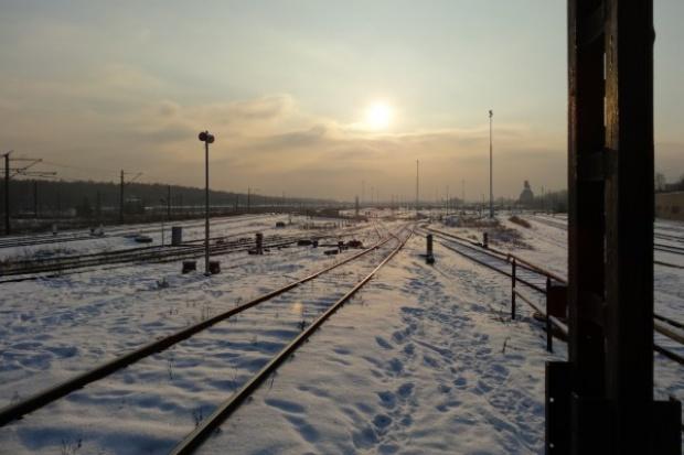 PLK przebuduje perony z torami w Gliwicach