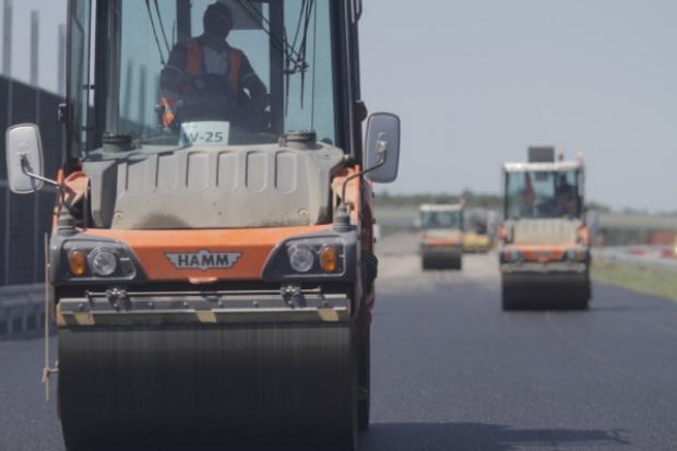 Śląskie: w 2015 r. otwarcie odcinka S69 i umowy na 57 km A1