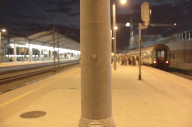 PKP opracowuje nową strategię dotyczącą dworców kolejowych