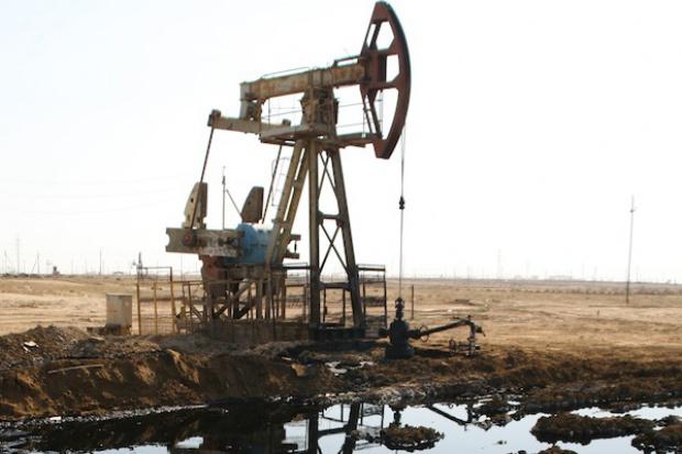Nie widać końca spadków cen ropy