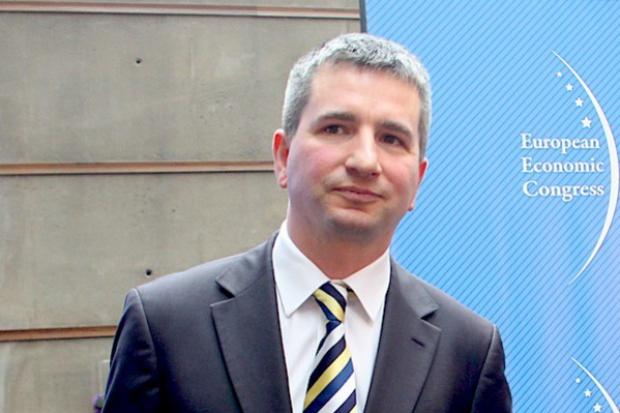 Mateusz Szczurek najlepszym ministrem finansów w Europie