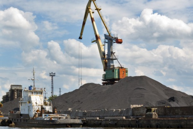 Bardzo niskie ceny węgla w ARA