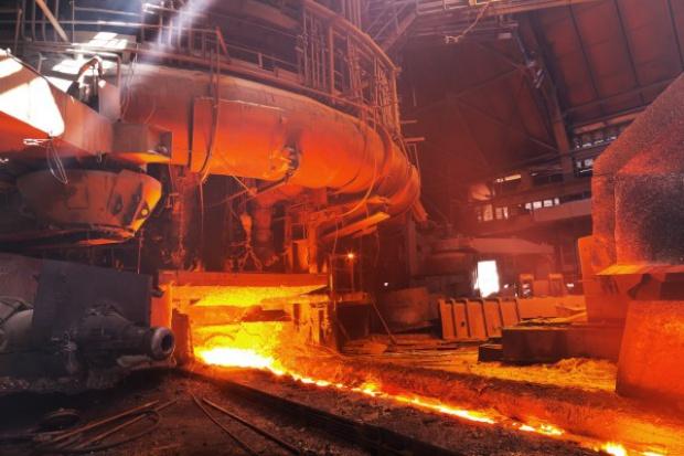 Ceny rudy żelaza nadal będą spadać