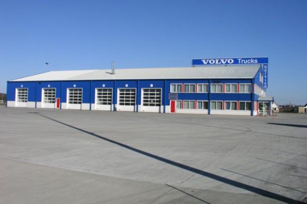 Zmiany w sieci serwisowej Volvo Group Trucks